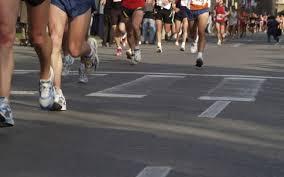 stop maratonului