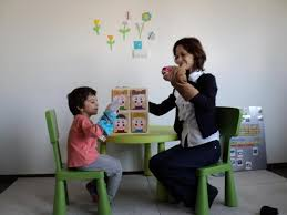 consiliere cu copii