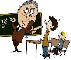 autoritatea profesor